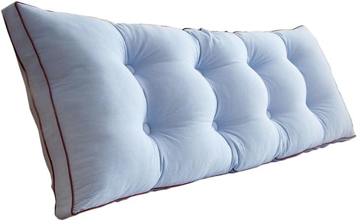 Cuscini Lunghi Per Divani.Cuscino Lombare In Cotone Imbottito Con Cuscini In Cotone
