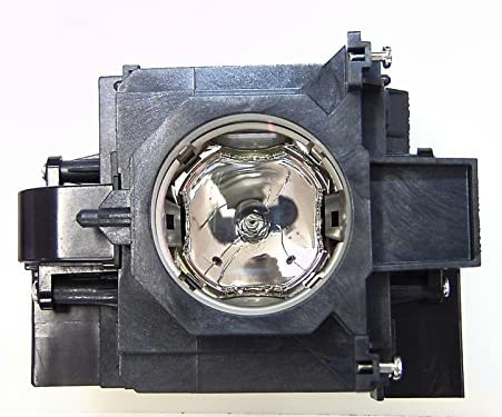 Sanyo 6103475158 Projector Assembly with Original Bulb Inside