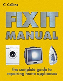 electrical appliance manual haynes for home diy amazon co uk rh amazon co uk home appliance repair manuals Commercial Appliances