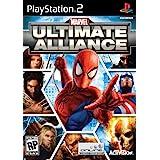 Marvel Ultimate Alliance - PlayStation 2