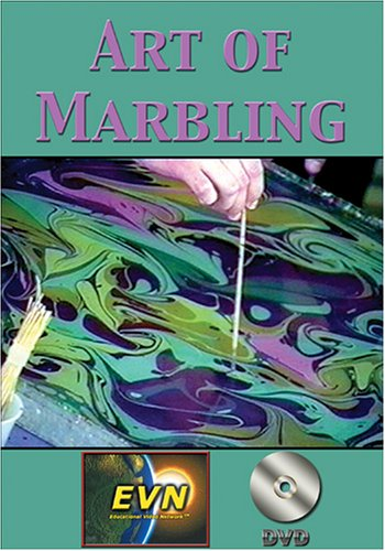 Price comparison product image Art of Marbling DVD