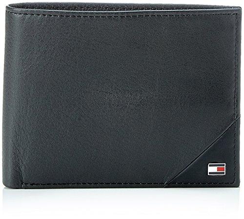 H Pocket Diagonal Uomo Th x Coin amp; Tommy borsa Black cm 10x3x13 Nero Cc T Organizer B Hilfiger Extra v0RnqnExTw