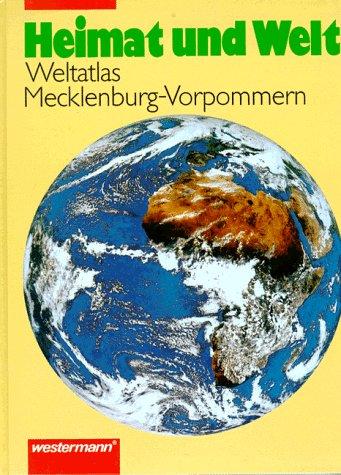 Atlas Heimat und Welt - Neu: Heimat und Welt, Mecklenburg-Vorpommern