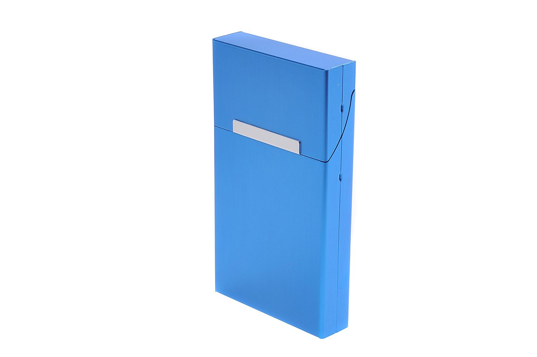 Quantum Abacus Caja/Funda de Aluminio, para Paquetes de ...