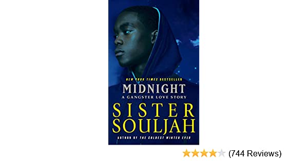 Midnight a gangster love story the midnight series book 1 midnight a gangster love story the midnight series book 1 kindle edition by sister souljah literature fiction kindle ebooks amazon fandeluxe Image collections