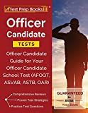 Officer Candidate Tests: Officer Candidate Guide