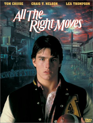 All the right moves best football movies