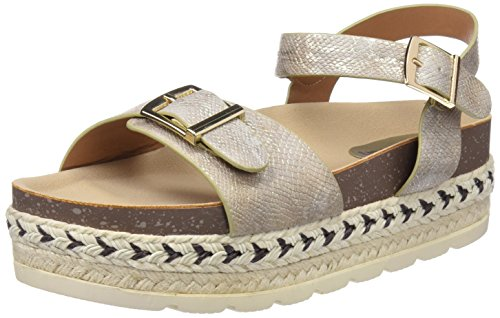 oro 64395 Or Refresh Bout Sandales Ouvert Femme 6Z4WwwYqd1