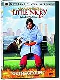Little Nicky / Le petit Nicky