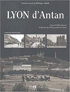 """Afficher """"Lyon d'antan"""""""