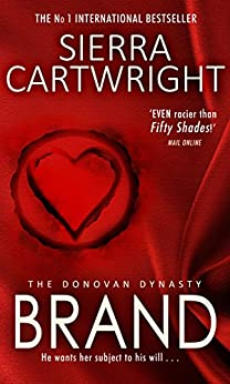 Brand (The Donovan Dynasty) by [Cartwright, Sierra]