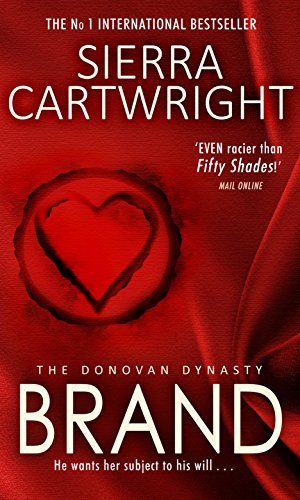 Brand (The Donovan Dynasty) by [Cartwright, Sierra]