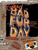 Conker's Bad Fur Day Official Strategy Guide, Tim Bogenn, 0744000114