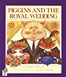 Piggins and the Royal Wedding, Jane Yolen, 015200078X
