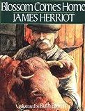 Blossom Comes Home, James Herriot, 0312091311