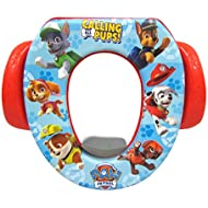 "Nickelodeon Paw Patrol ""Calling All Pups"" Soft Potty Seat"