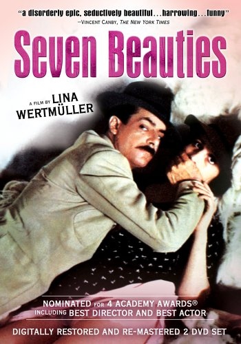 Seven Beauties (Digitally Remastered Edition) by E1 ENTERTAINMENT