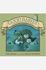 Good Babies: A Tale of Trolls, Humans, a Witch and a Switch Hardcover