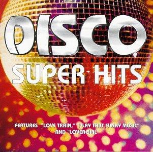 UPC 074646550441, Super Hits:Disco