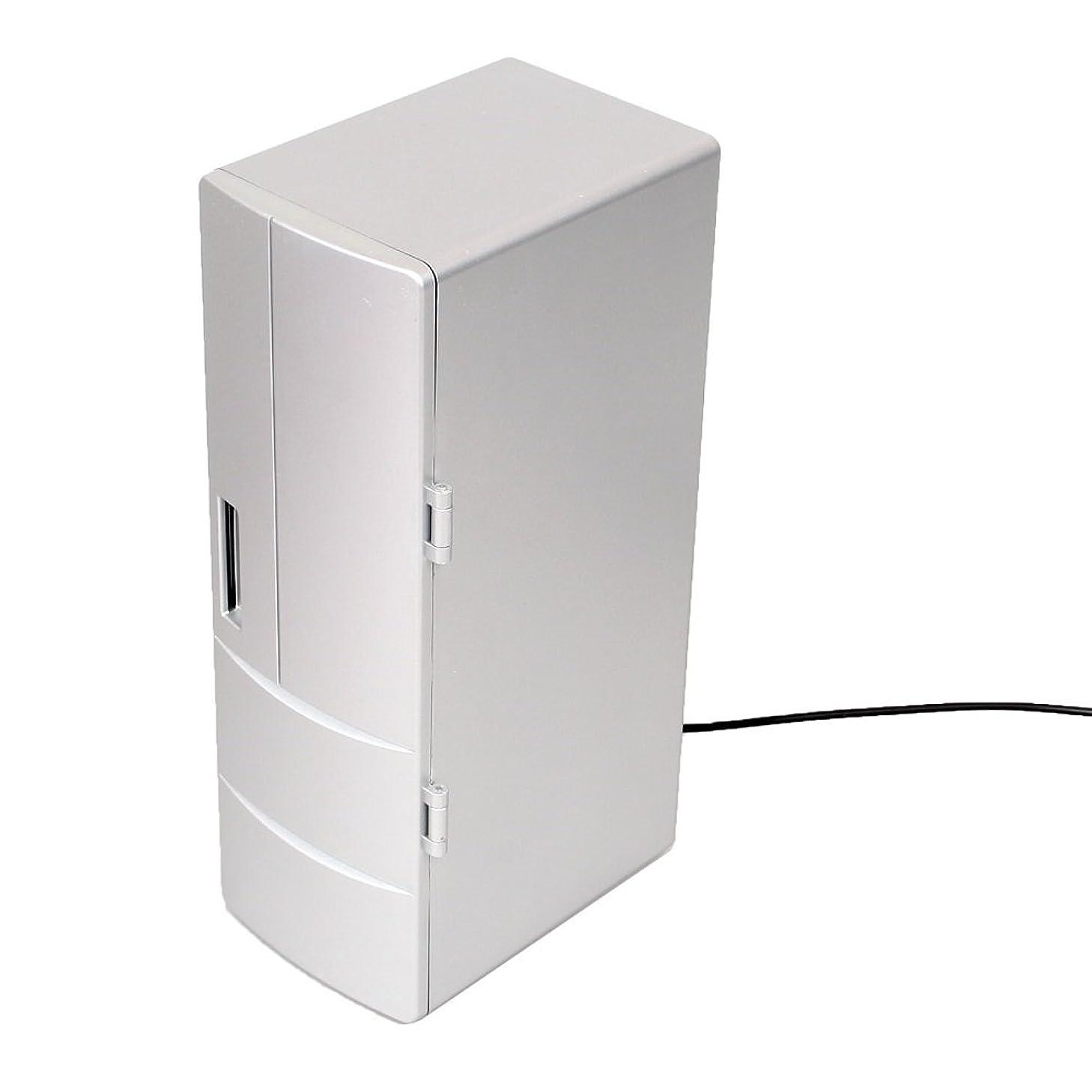 グラマー測る放映サンコー USBあったかオニギリウォーマー ブラウン USBHTOW2