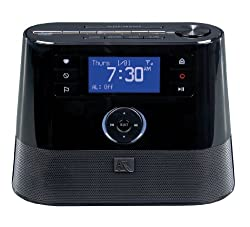 Acoustic Research Arir201 Internet Radio (Discontinued By Manufacturer)
