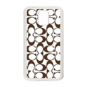 Coach design fashion cell Cool for samsung galaxy s5