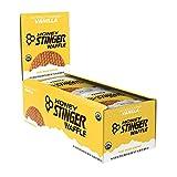 Honey Stinger Organic Waffle, Vanilla, Sports