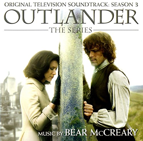 Bear Mccreary - Outlander: Season 3 /