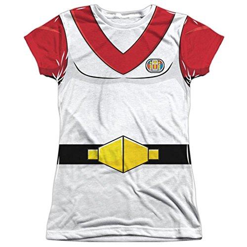 Junio (Voltron Force Costumes)