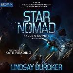 Star Nomad: Fallen Empire, Book 1 | Lindsay Buroker