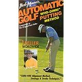 Automatic Golf: Putting
