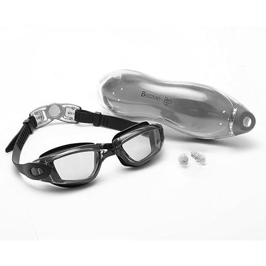 4a1992327f Mis reviews y más: Gafas de Natación Profesional por Bezzee Pro