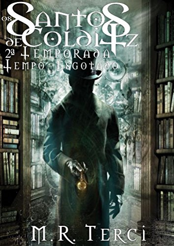 Baixar Livro Os Santos de Colditz Temporada II Episódio X