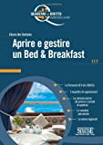 Aprire e gestire un bed & breakfast
