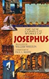 img - for The New Complete Works of Josephus book / textbook / text book