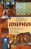 The New Complete Works of Josephus, Flavius Josephus, 0825429242