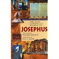 New Complete Works of Josephus
