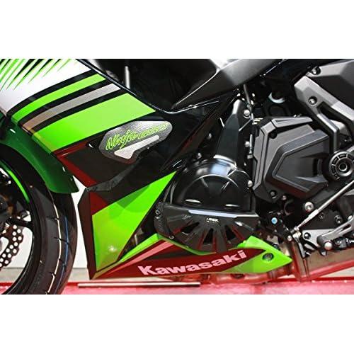 2017 T-Rex Racing Kawasaki Ninja 650 / ABS / KRT Edition No Cut ...