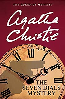 Amazon.com: The Man in the Brown Suit (9780062074379): Agatha ...
