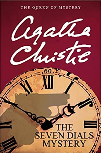 The Seven Dials Mystery Agatha Christie Mysteries
