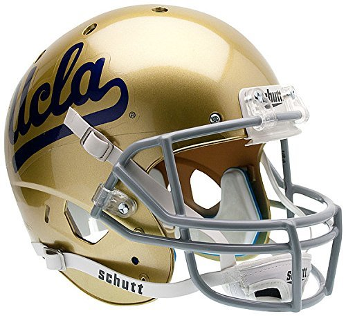 UCLA Bruins Full Size XP Replica Football Helmet - Replica Ucla Helmet Bruins