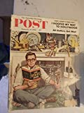 img - for The Saturday Evening Post January 14, 1956 book / textbook / text book