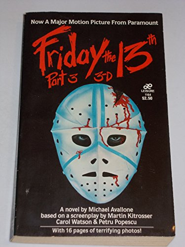 Friday the 13th, Part 3: 3-D