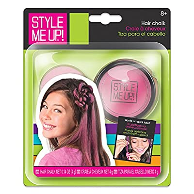 Style Me Up! SMU-1625 Kids Toy Set: Toys & Games