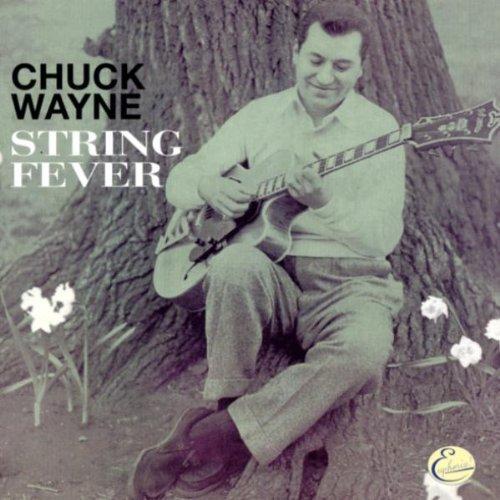 String Fever by Wayne, Chuck