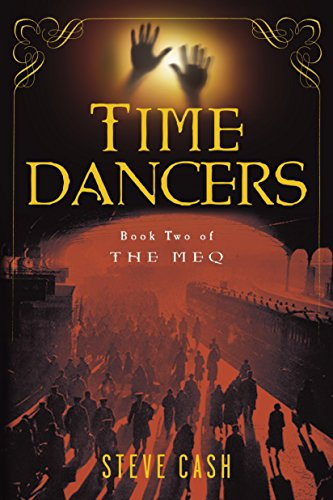 Time Dancers (The Meq)