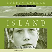 Island III: Escape | Gordon Korman