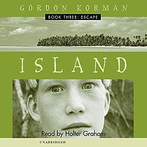 Island III Audiobook