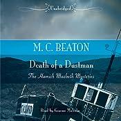 Death of a Dustman | M. C. Beaton