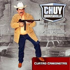 Amazon.com: Recordando a Mi Hermano: Chuy Quintanilla: MP3 Downloads